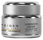 Luminous Cream