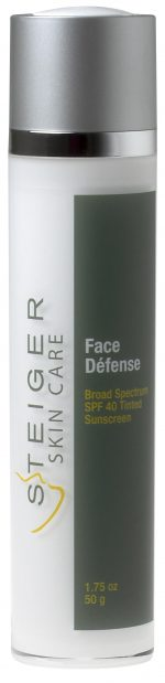 Broad Spectrum Tinted SPF 40